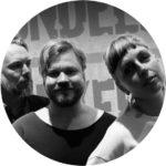 Tommie, Johannes, Maja